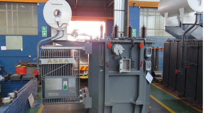 Distribution Transformer Manufacturing